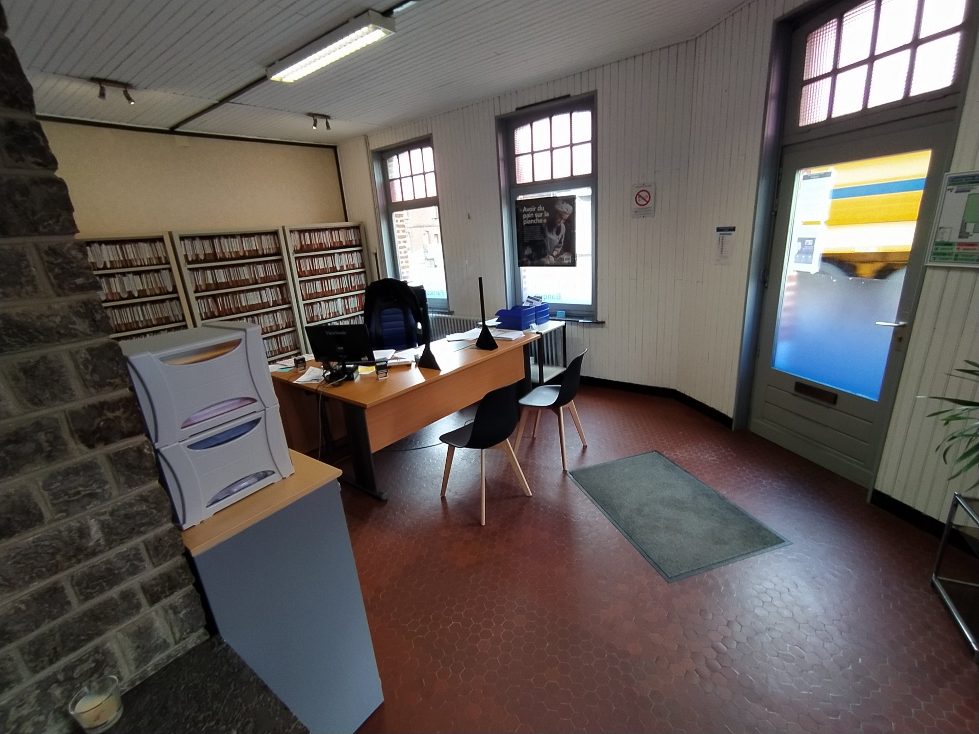 Location Local - Avesnes-sur-Helpe