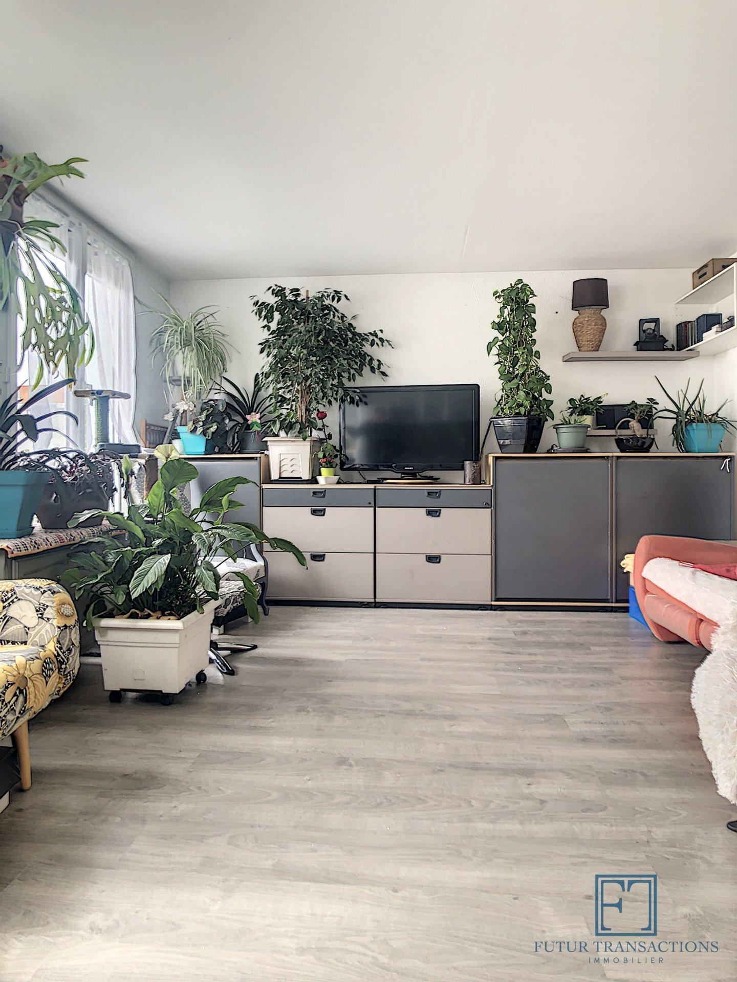 Appartement souplex 79m2