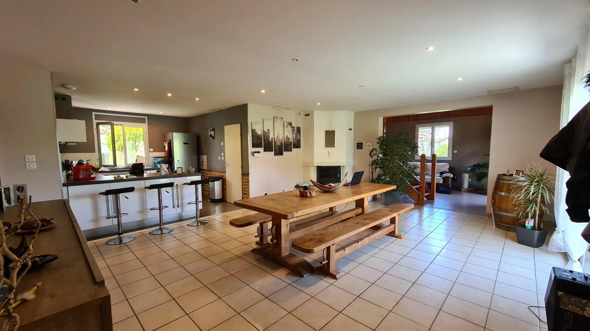 Sale House - Lagardelle-sur-Lèze