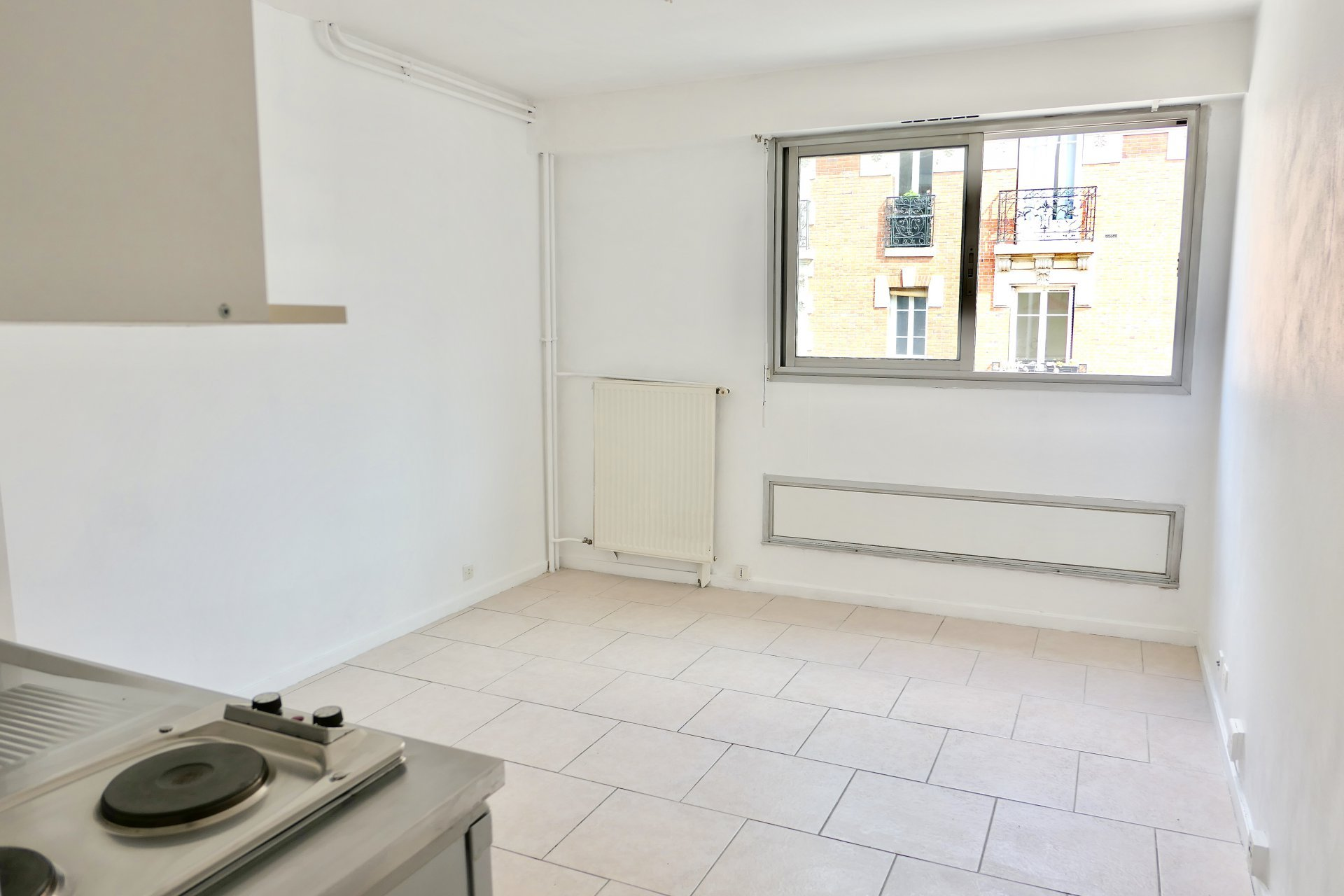 Location Appartement - Paris 18ème Grandes-Carrières