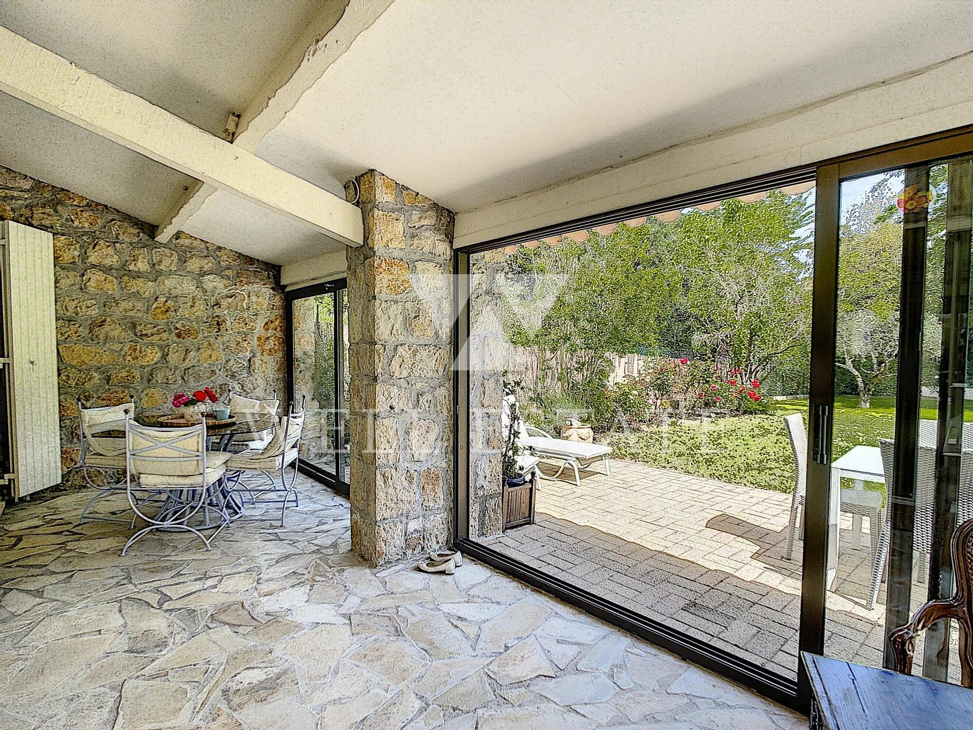 Sale Villa - Mandelieu-la-Napoule Les Termes