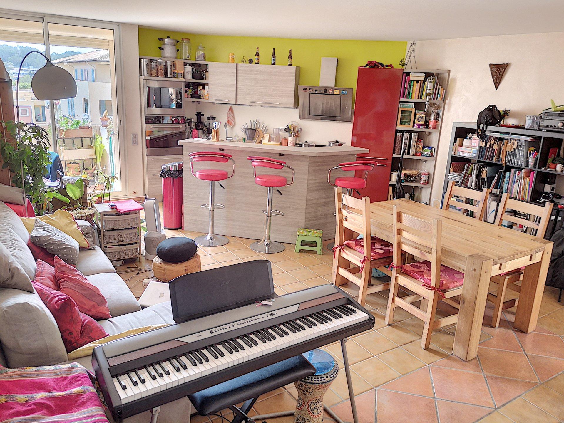 Sale Apartment - Sophia-Antipolis