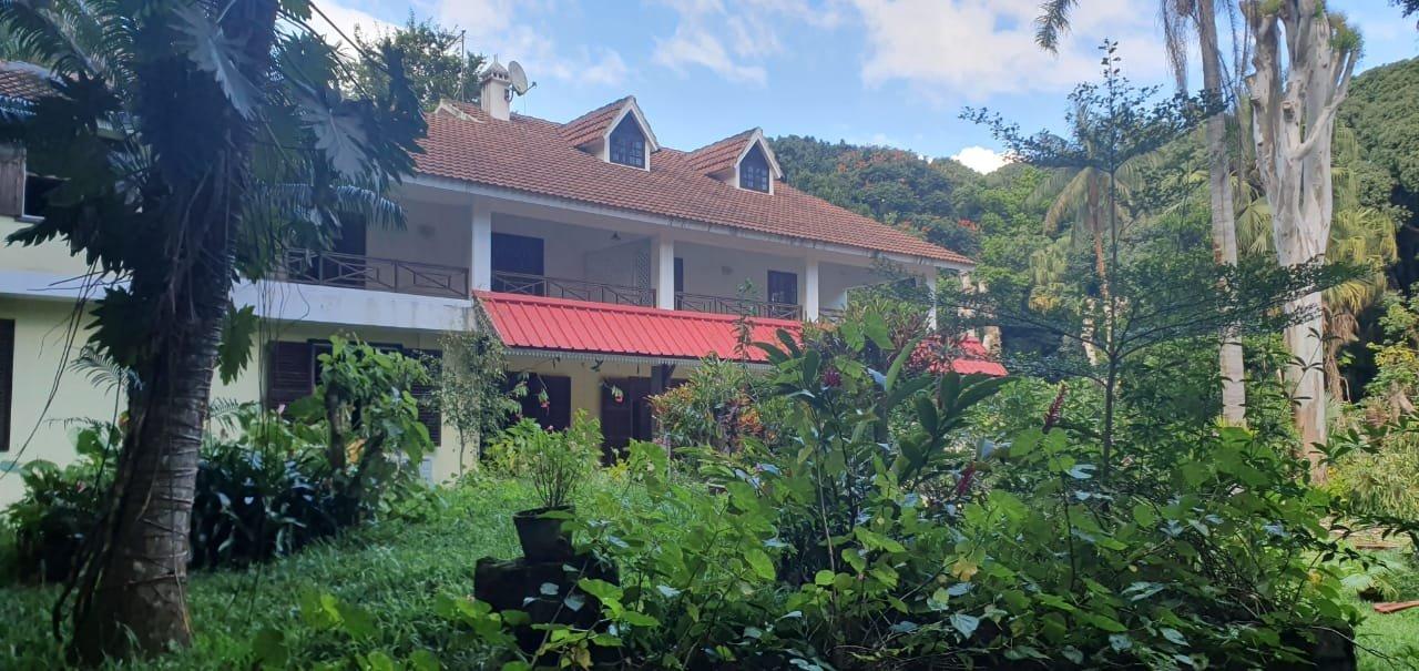 Sale House - Vacoas-Phoenix Floréal - Mauritius