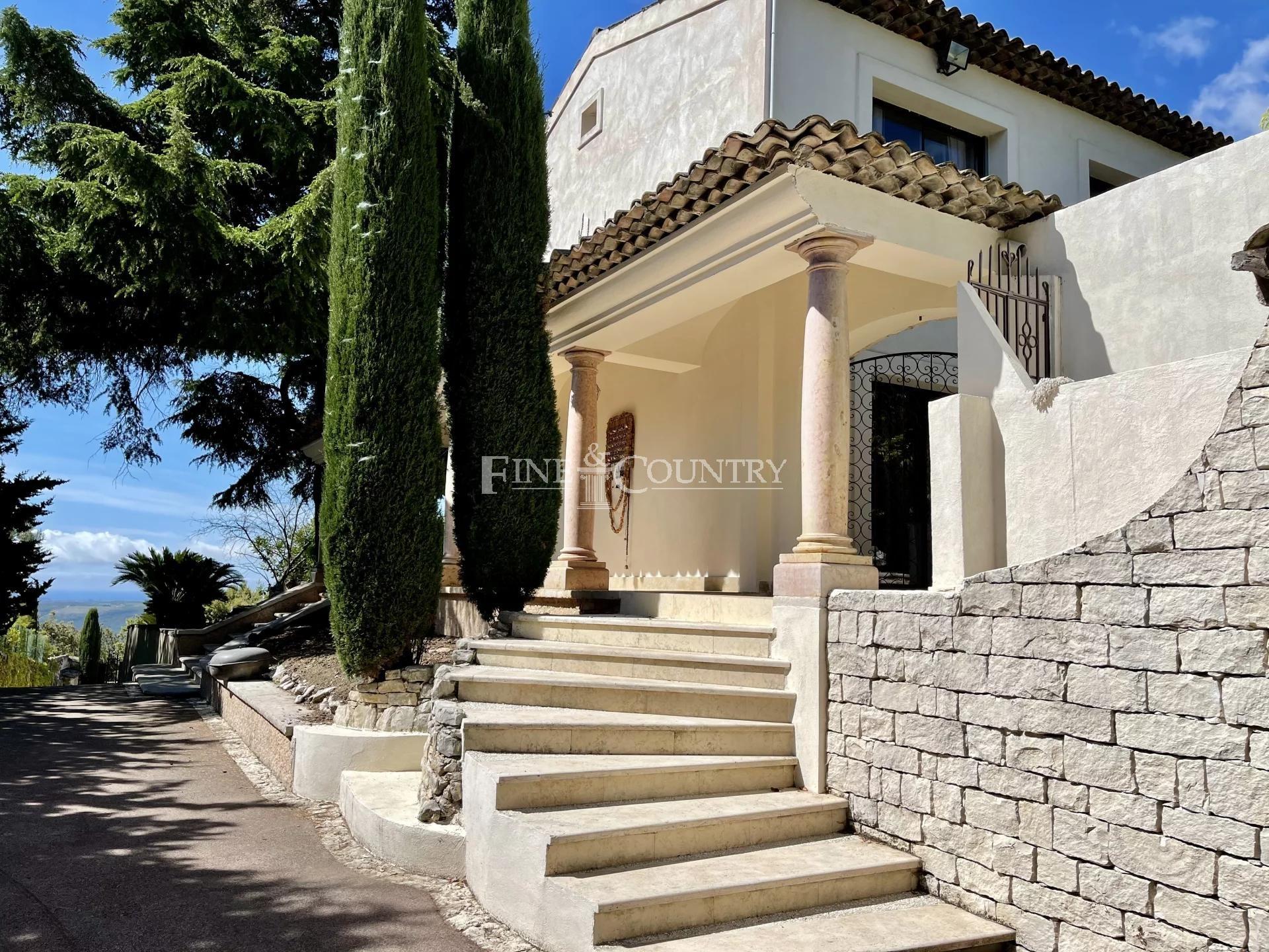 Verkauf Villa - Saint-Paul-de-Vence