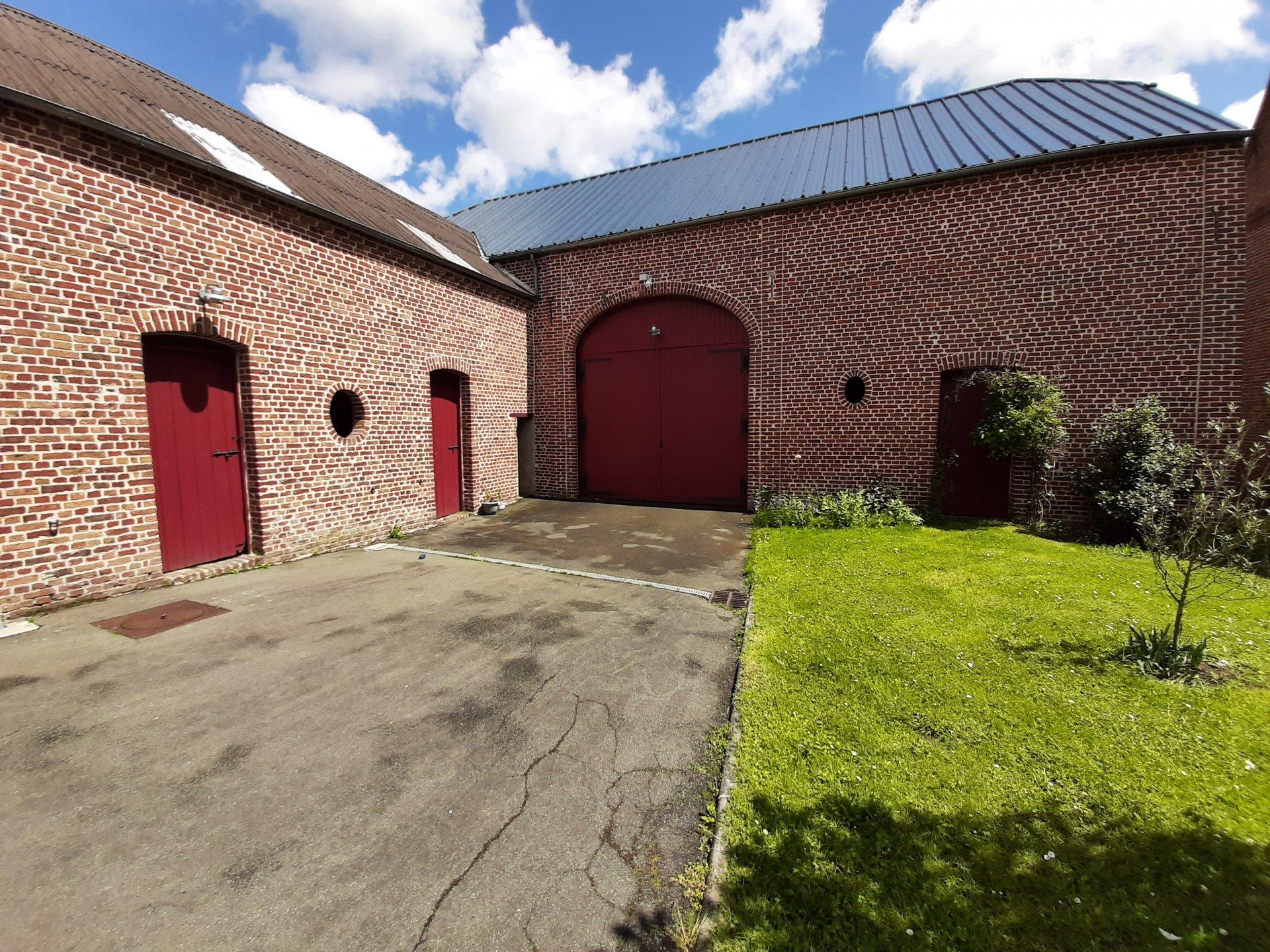 Sale Farmhouse - Saint-Aubert