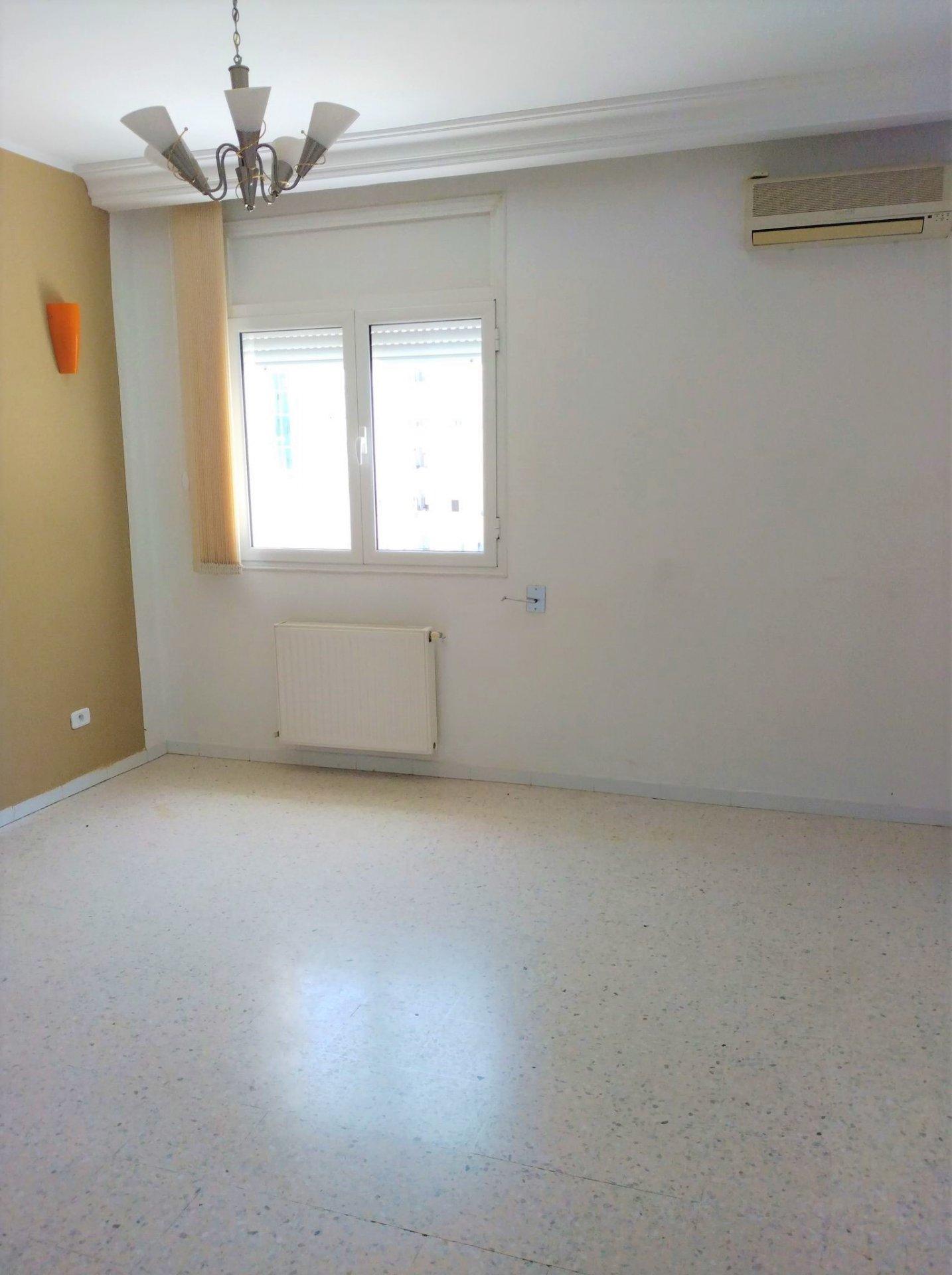 Location Appartement S+3 aux jardins de l'aouina