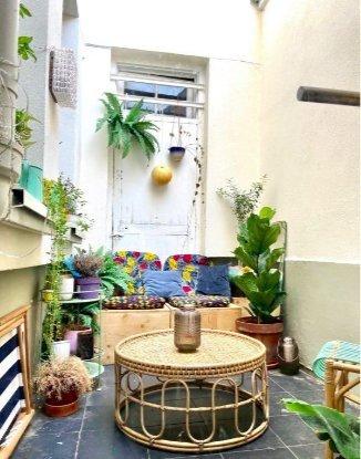 Vente Appartement - Paris 18ème Goutte-d'Or