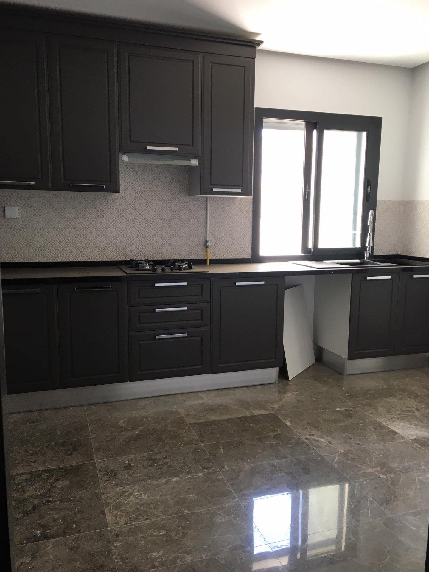 Location Appartement S+3 de 150 m² A La Marsa