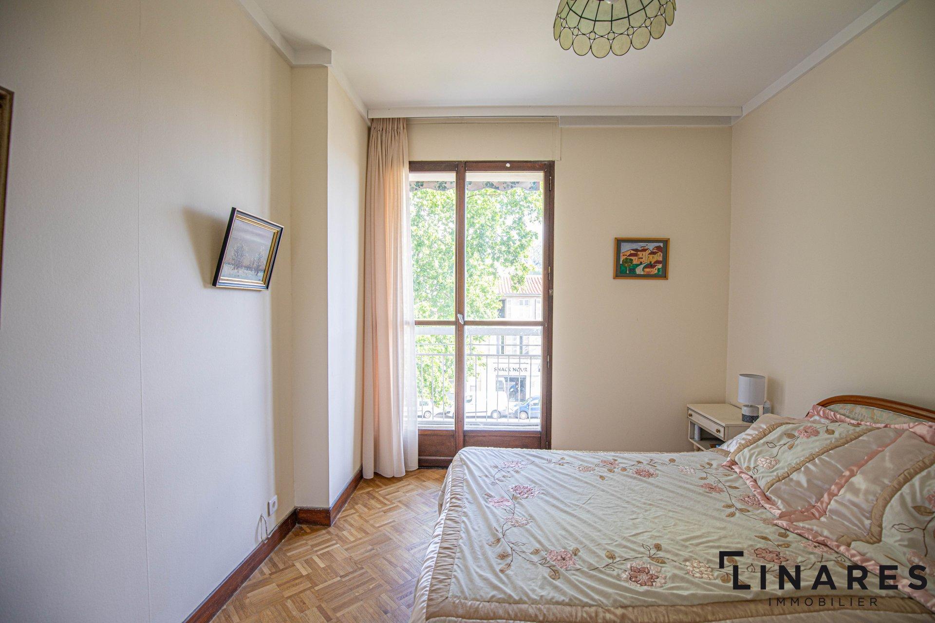 LE LOUP - Appartement T3 de 77m2 avec Extérieur  - 13010