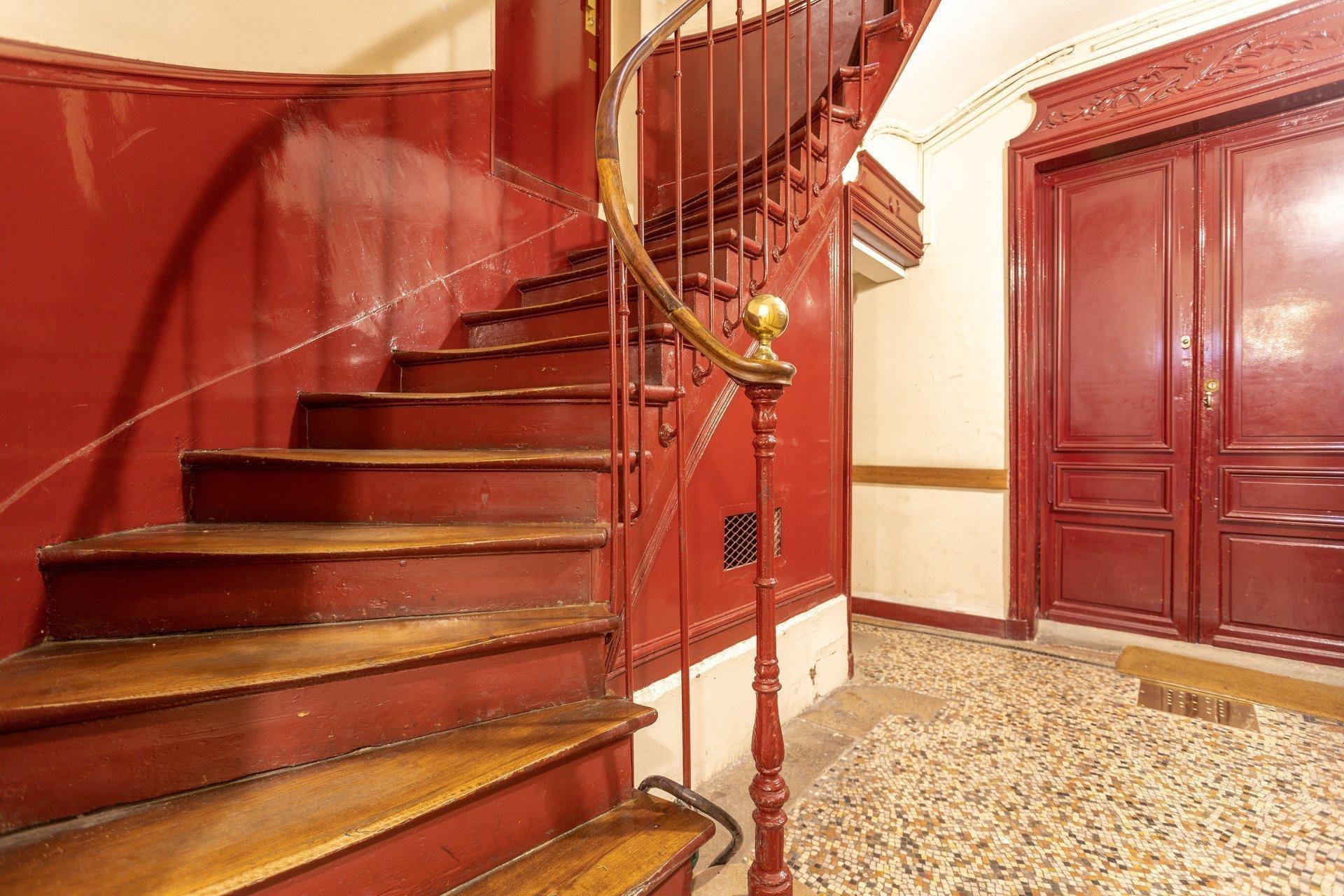 Sale Apartment - Paris 14th (Paris 14ème)