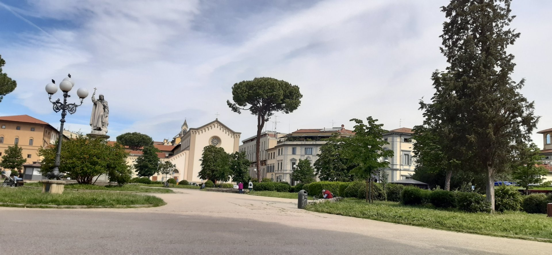 Vente Appartement Florence Libertà