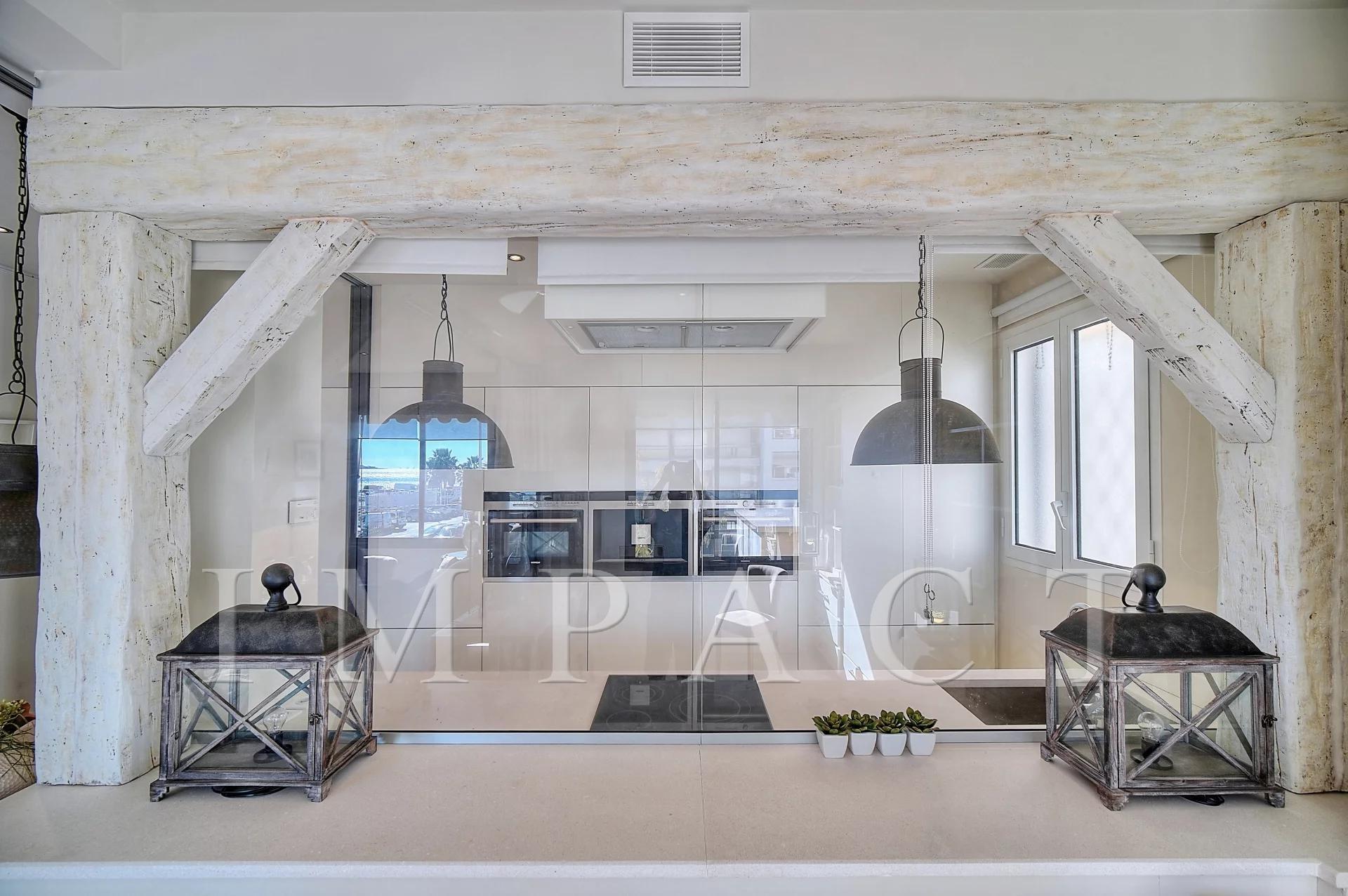 Loft apartment for sale - Palm Beach CANNES