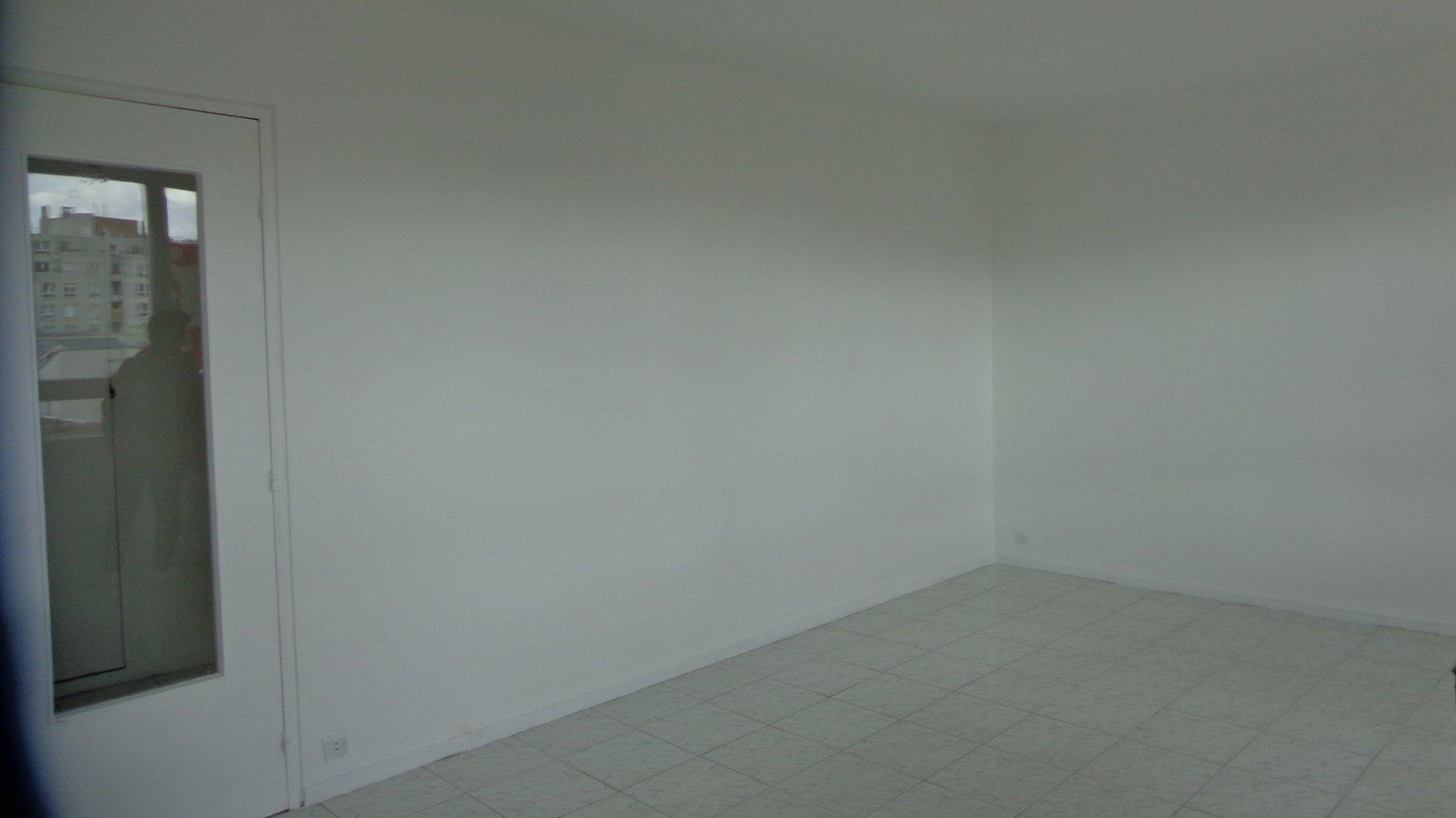 Vente Appartement - Pantin