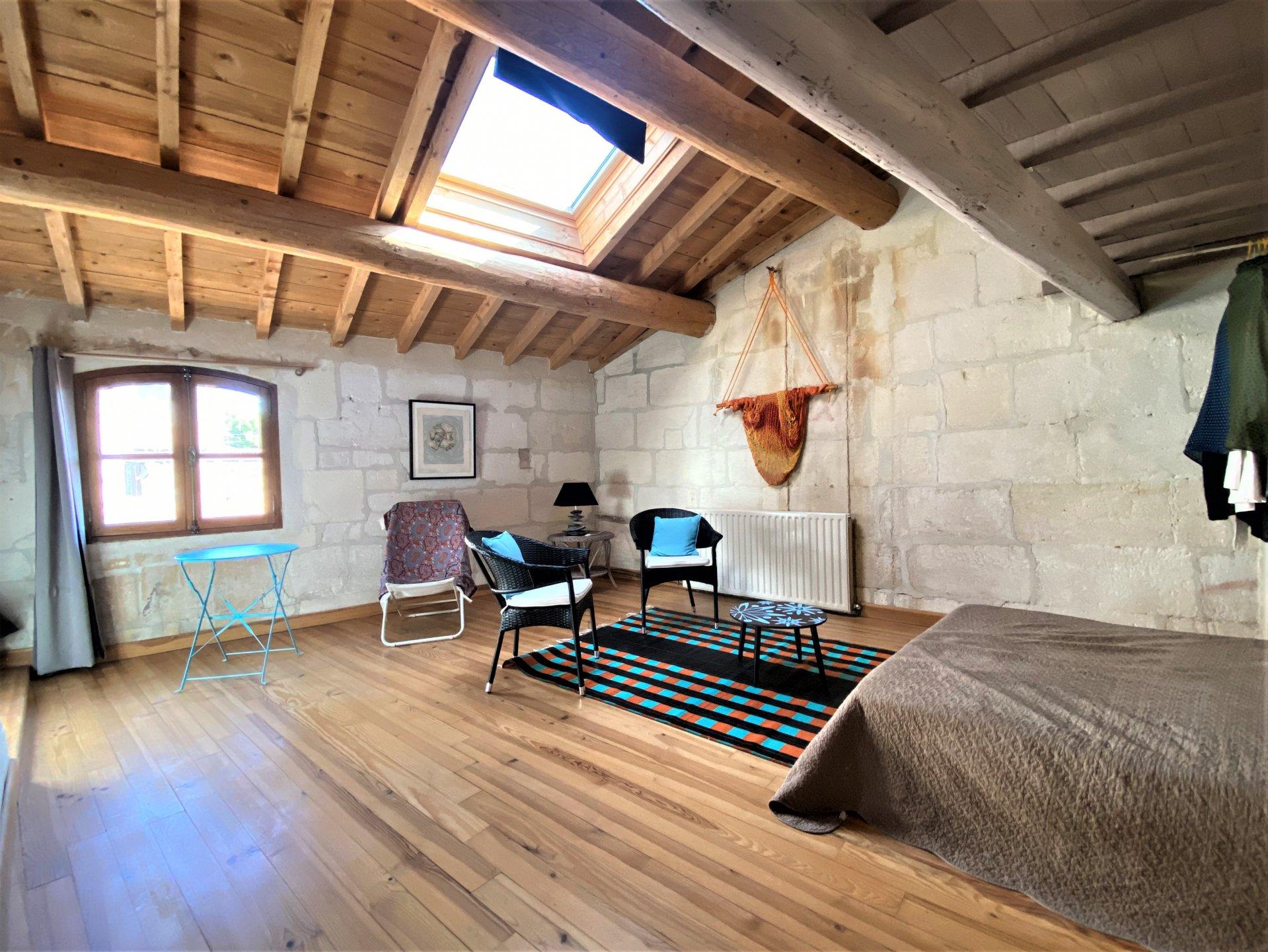 Maison de ville Arles