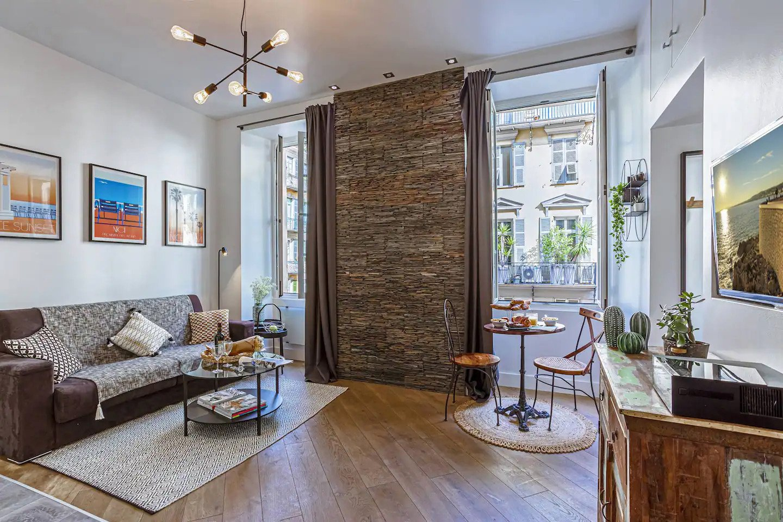Nice Port - One bedroom renovated