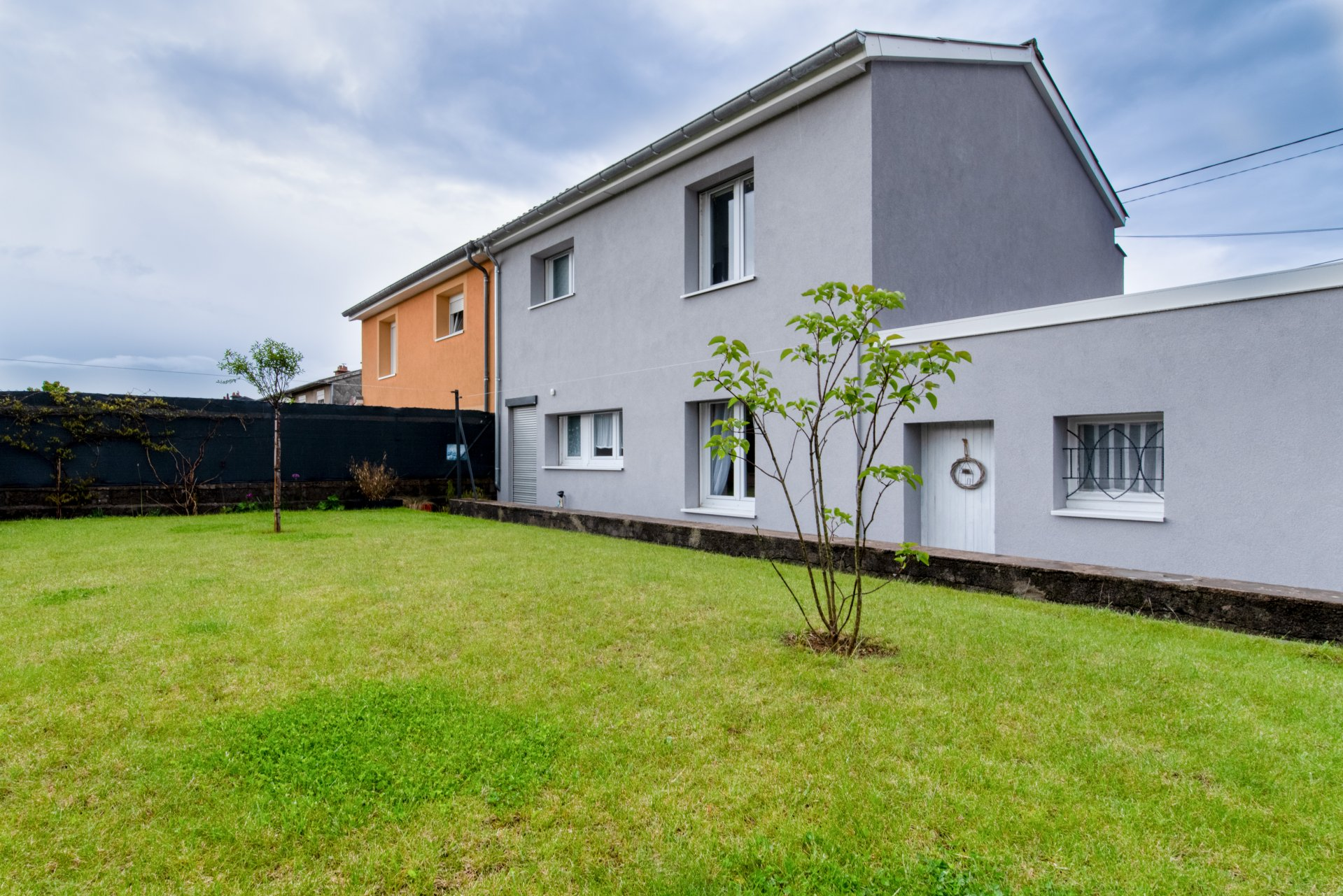 Verkauf Haus - Mont-Saint-Martin