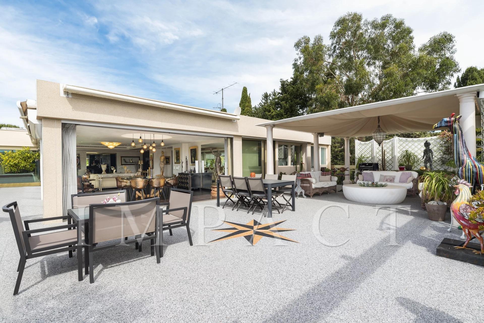 Penthouse à vendre Cannes