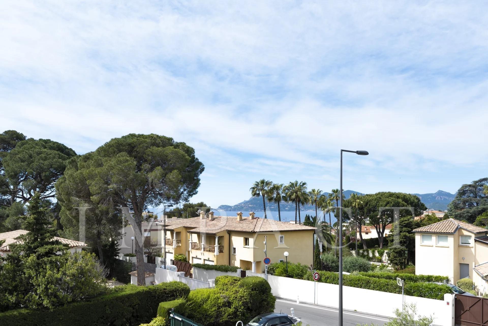 Penthouse Croix des Gardes Cannes à vendre