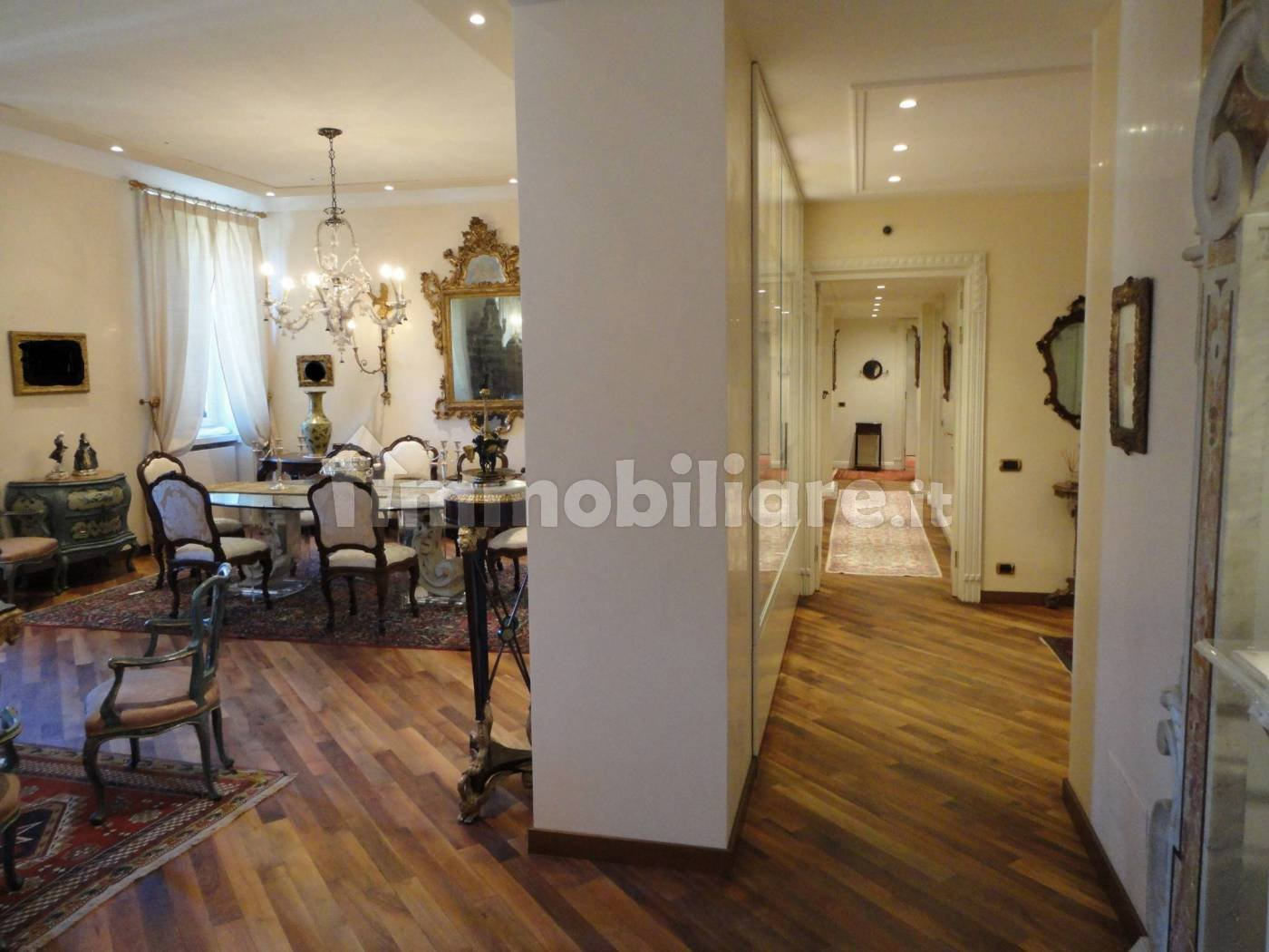 Vendita Appartamento - Milano Centro - Italia