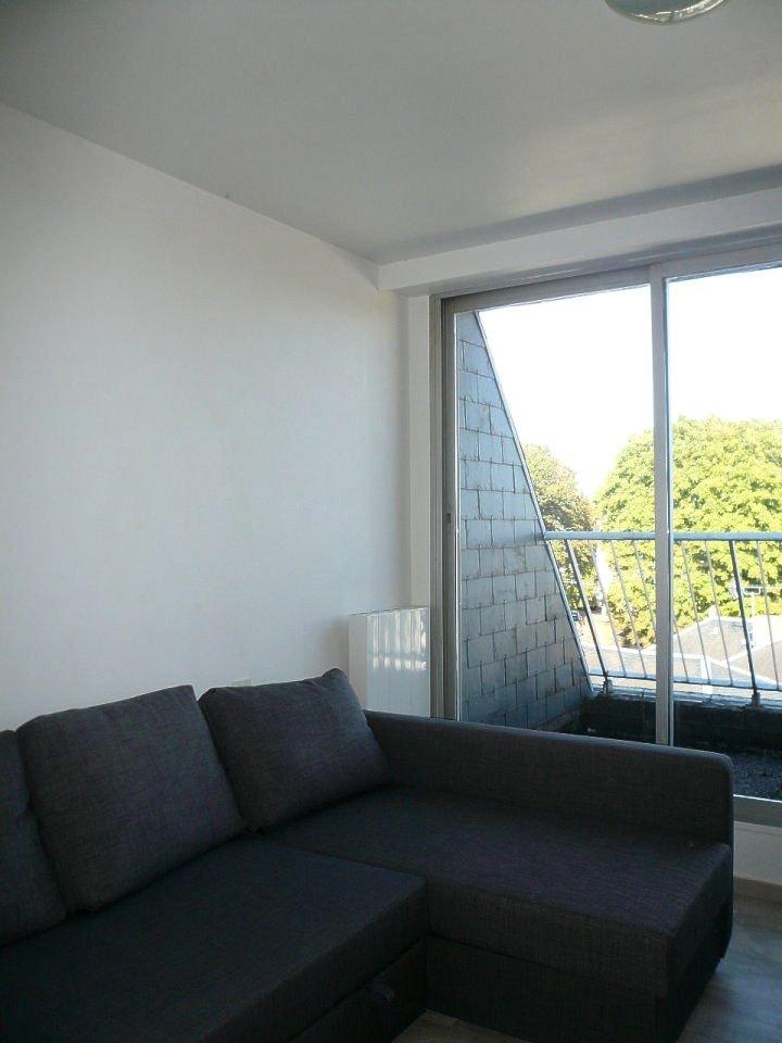 Studio en Résidence Thouars - Studio - 21.32 m²  (env)