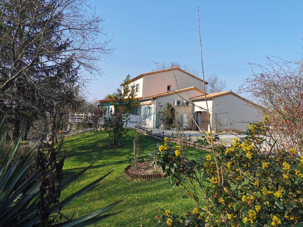 Sale Village house - Cellefrouin