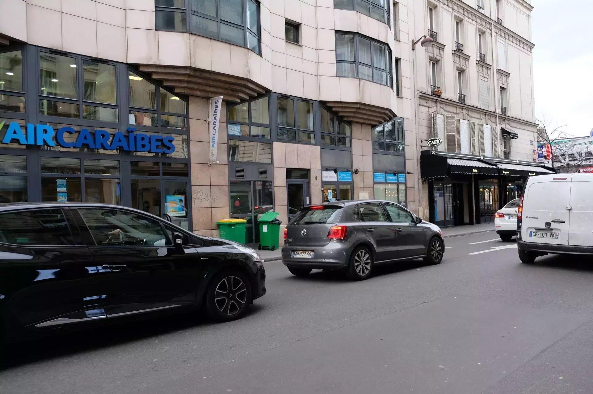 Аренда Магазин - Paris 15ème