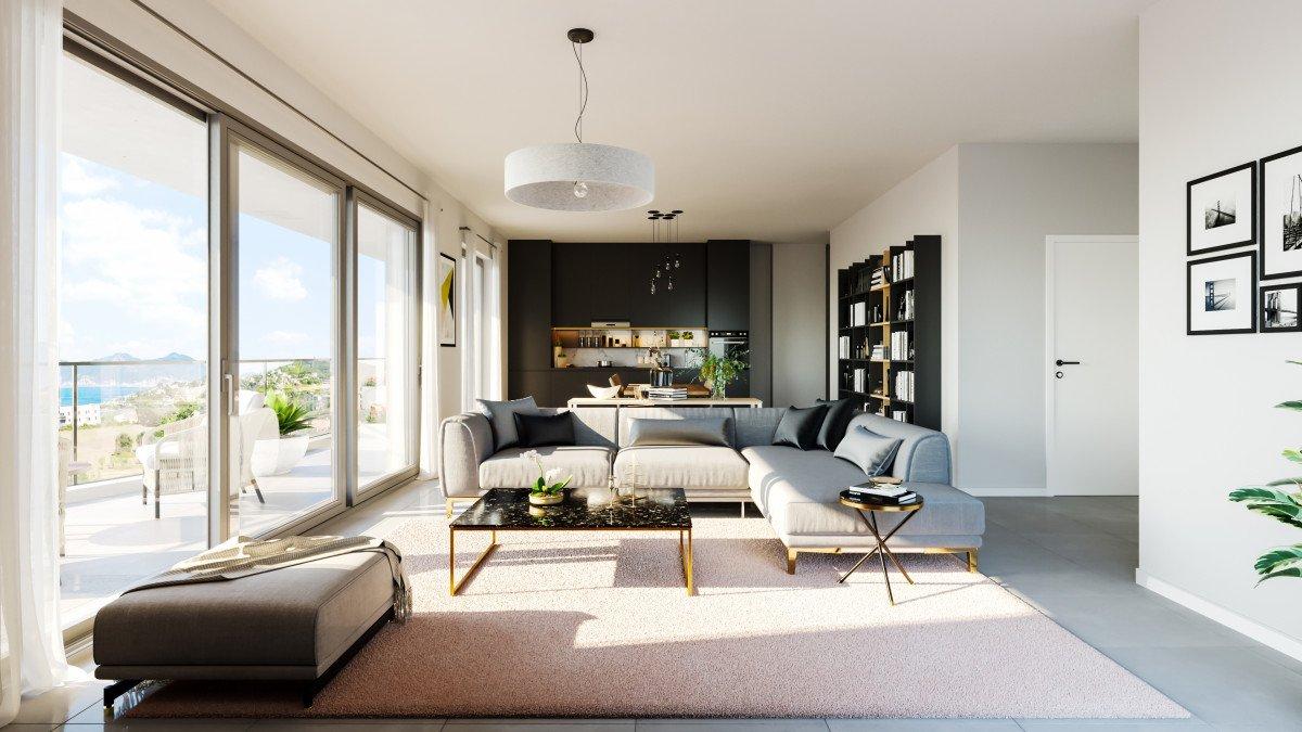 Vente Appartement - Albitreccia