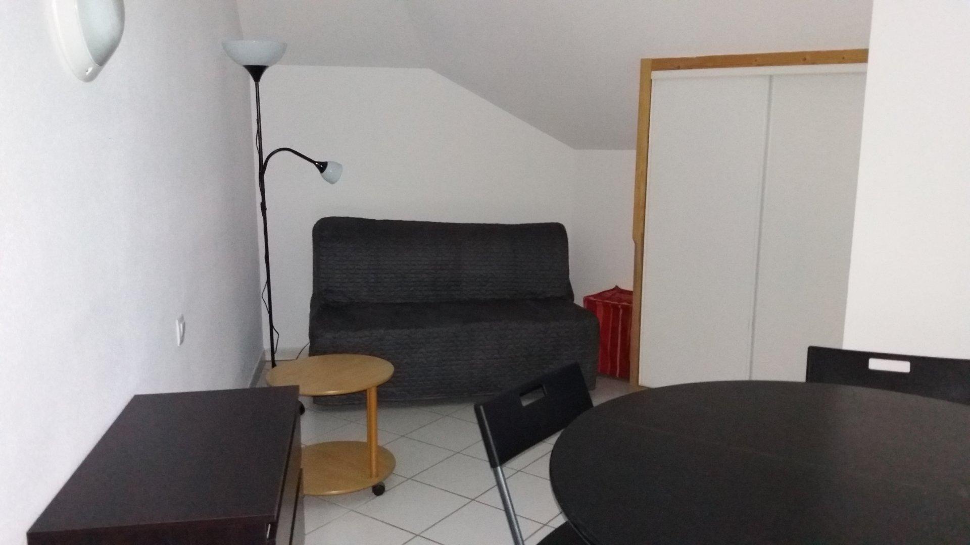 Studio meublé Meylan