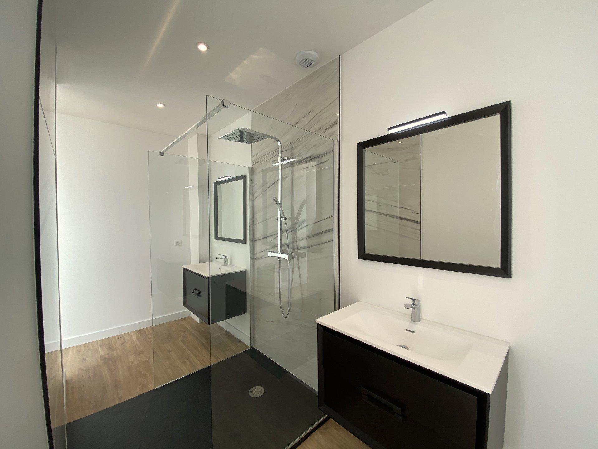 Appartement en hyper centre