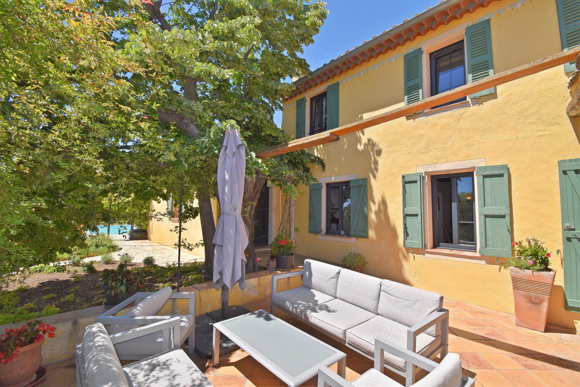Verkoop Villa - Lorgues