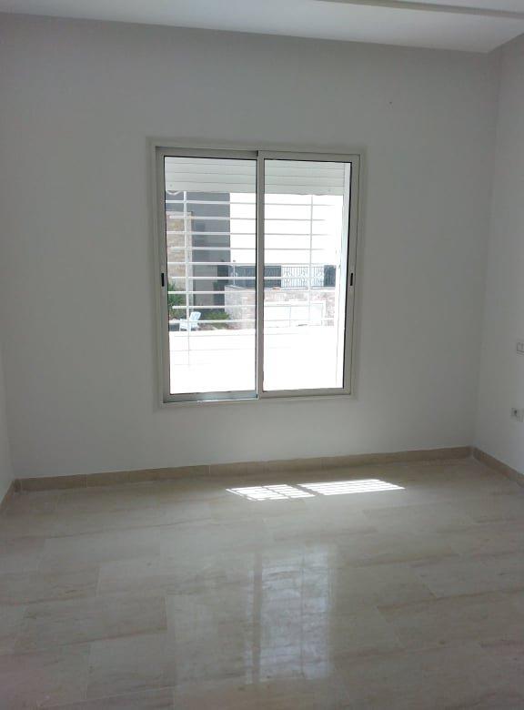 Appartement Neuf promoteur S+2 haut standing à  Ain Zaghouan Nord