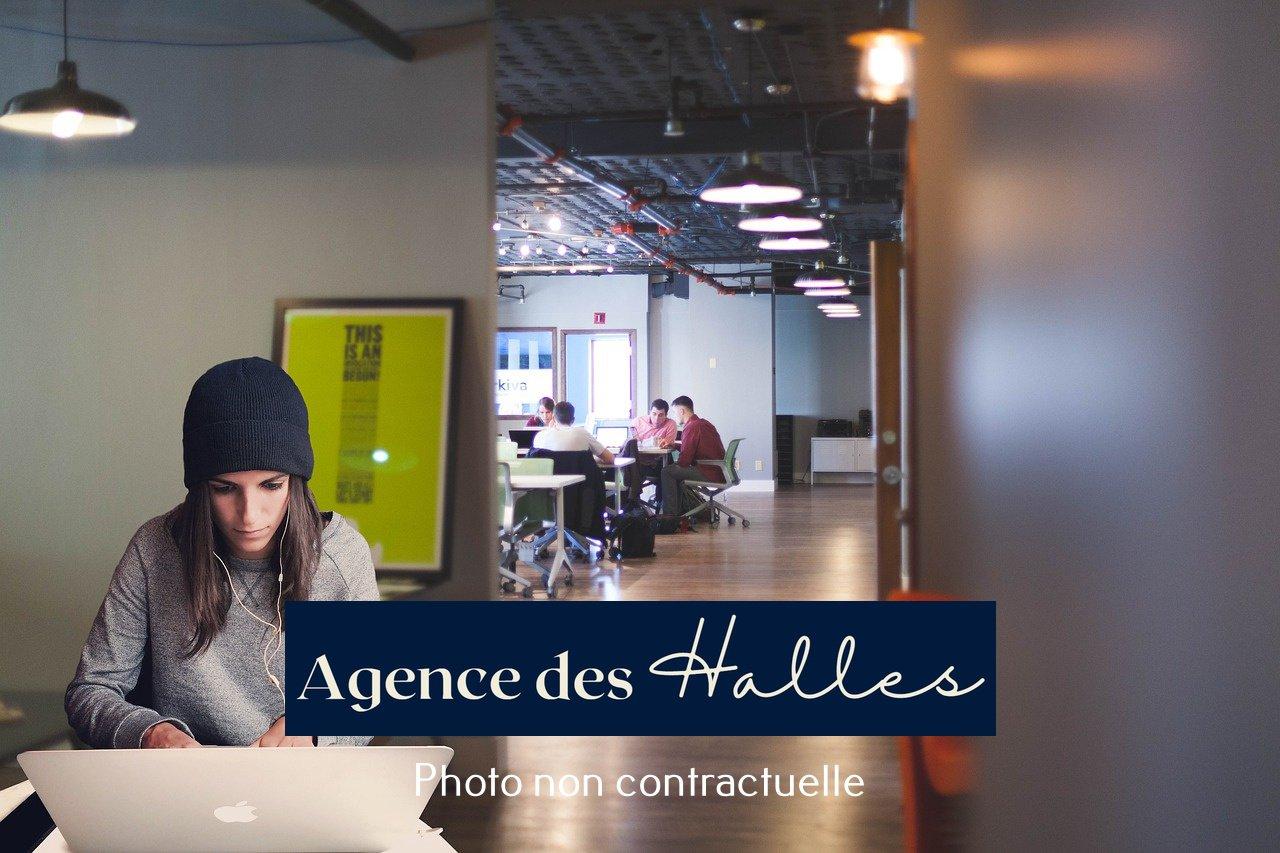 Sale Office - Royan