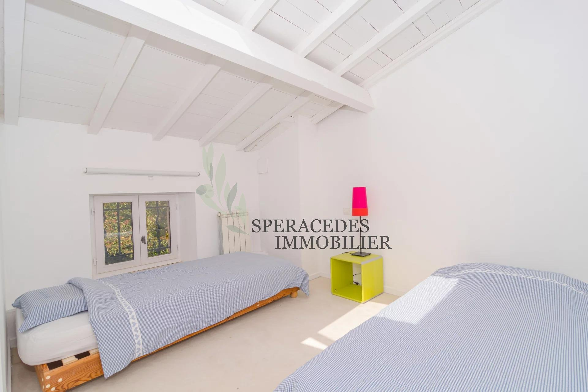 Speracedes - Bastide of the 18th century