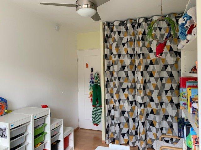 LYON 3, Appartement 4 pièces, 93 m² avec garage et parking