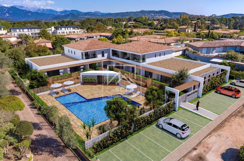 Development Apartment - Lecci