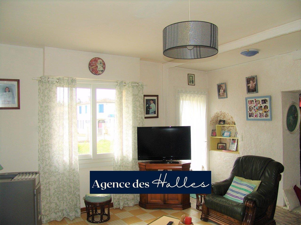 Maison de 134 m²