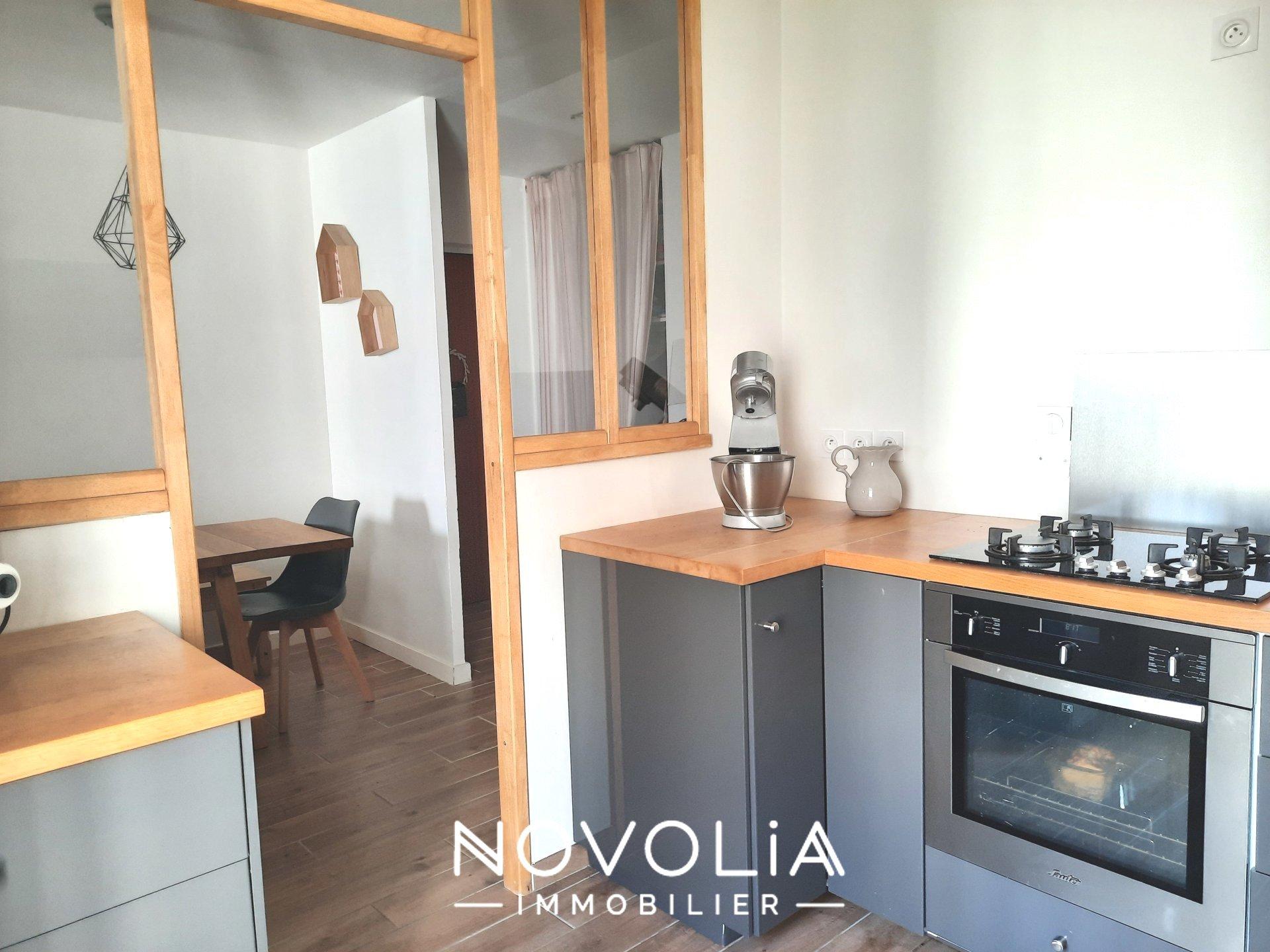 Achat Appartement, Surface de 97 m²/ Total carrez : 97 m², 5 pièces, Lyon 3ème (69003)