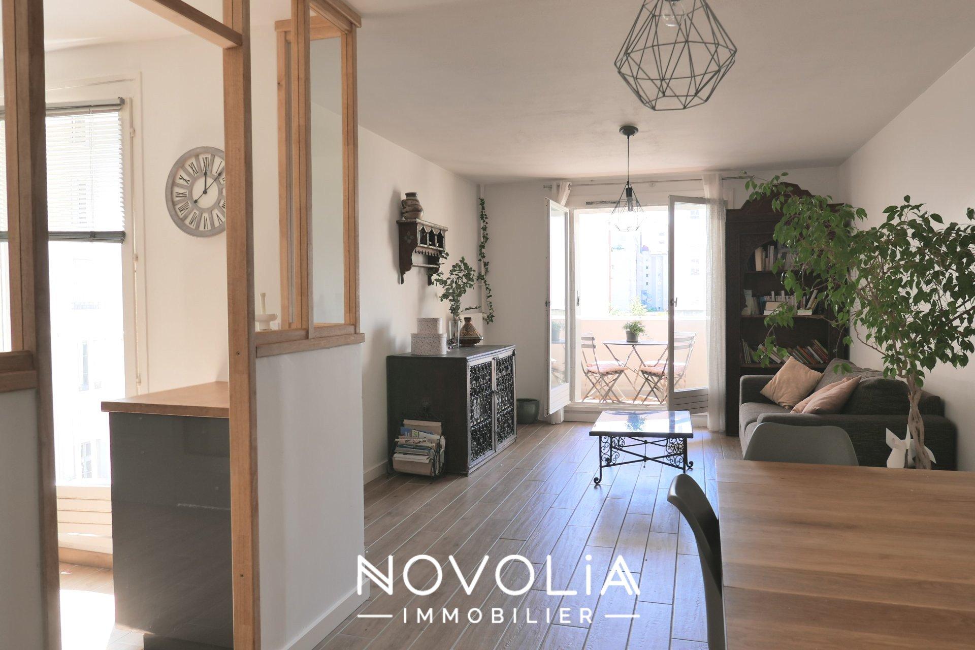 Achat Appartement Surface de 103 m², 5 pièces, Lyon 3ème (69003)