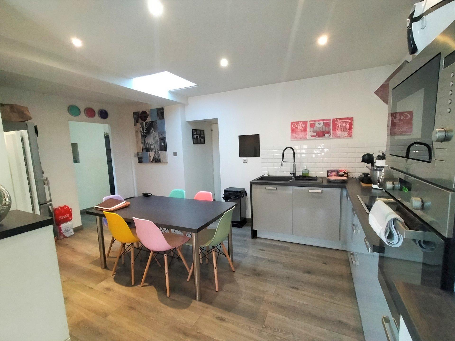 Maison 97 m² sans travaux Waziers