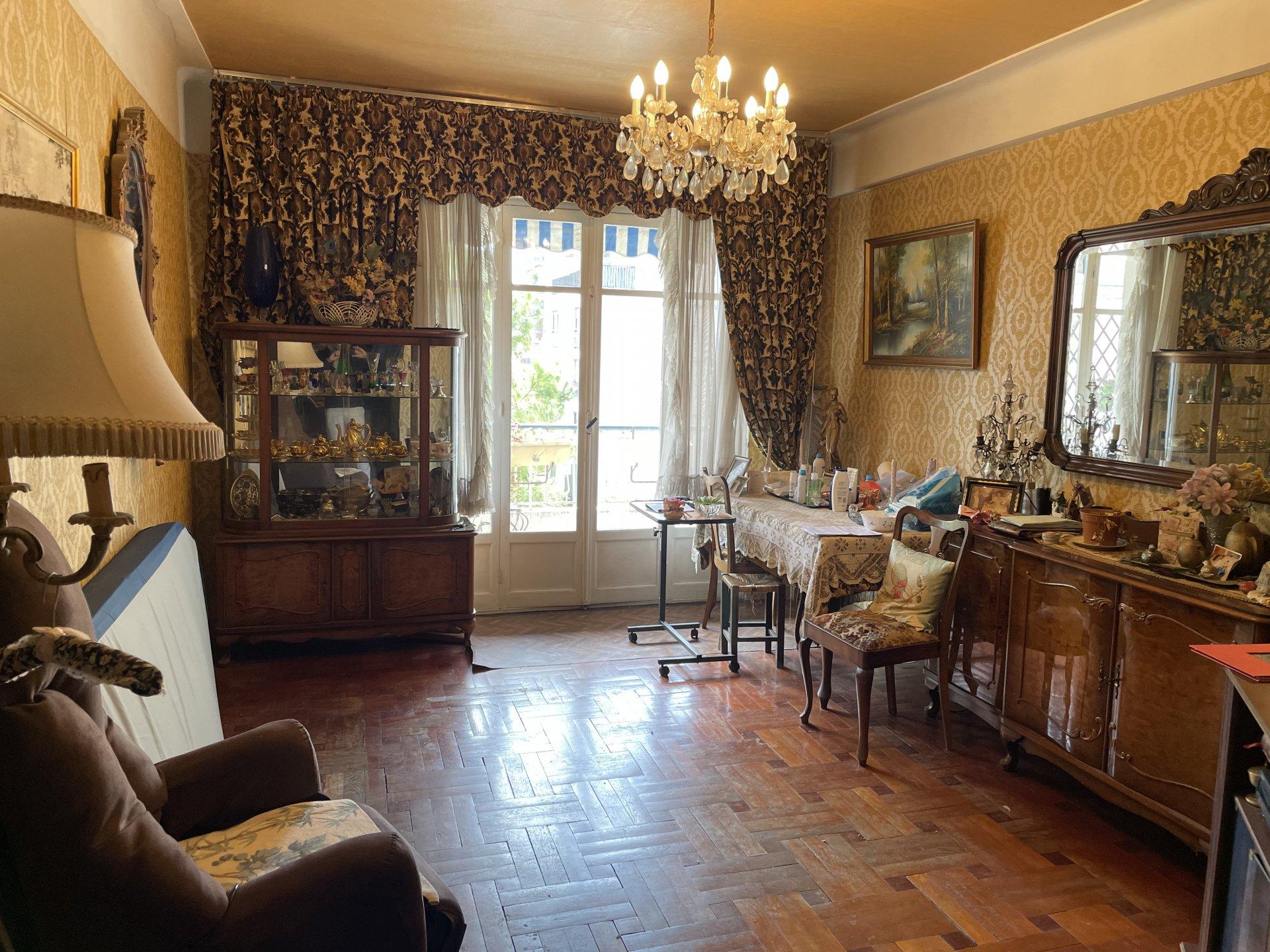 Vendita Appartamento - Nizza (Nice) Carras - Ferber