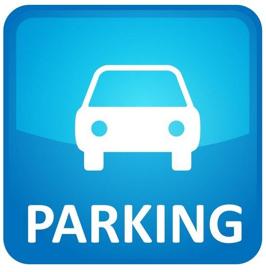 Vente parking residence fermée Antibes les Pins