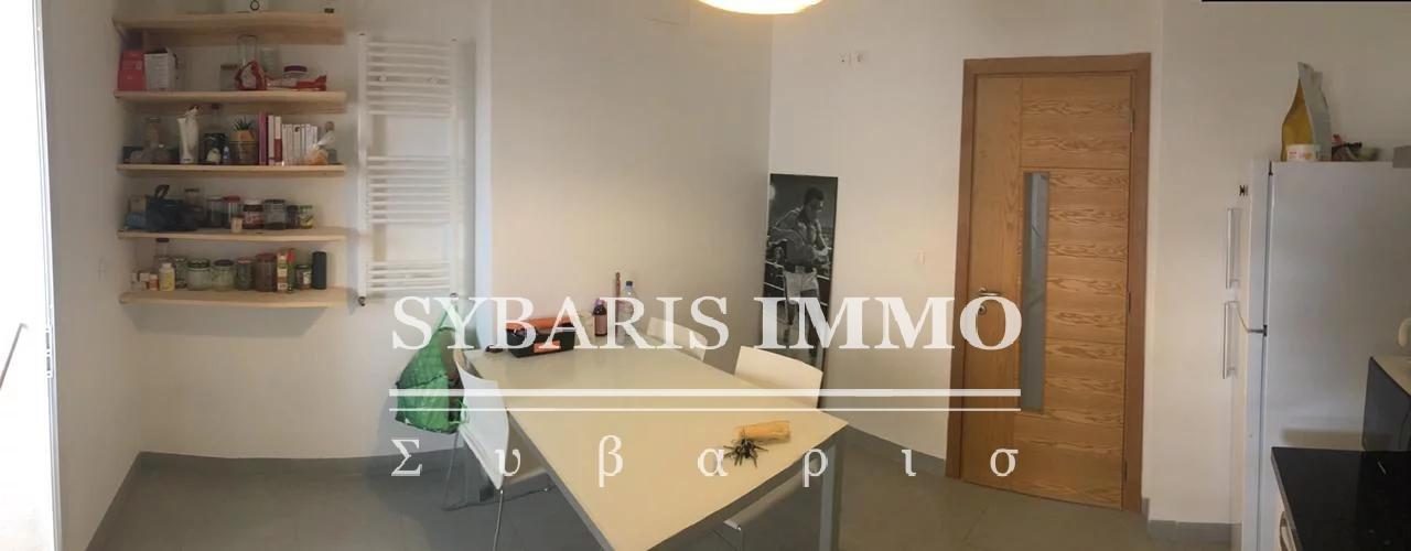 Vente Appartement - La Marsa Sidi Daoud - Tunisie