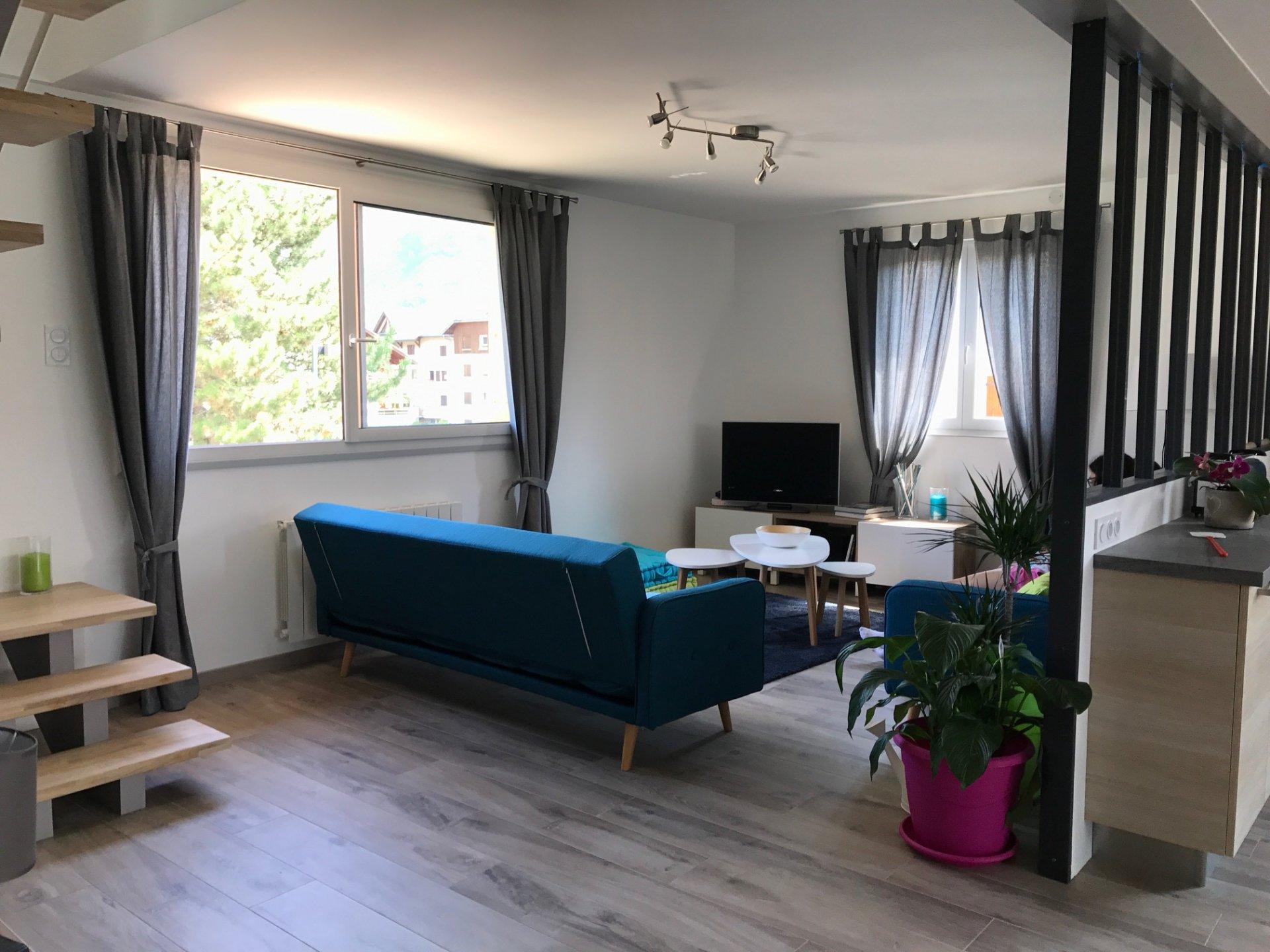 Sale Apartment - Doussard