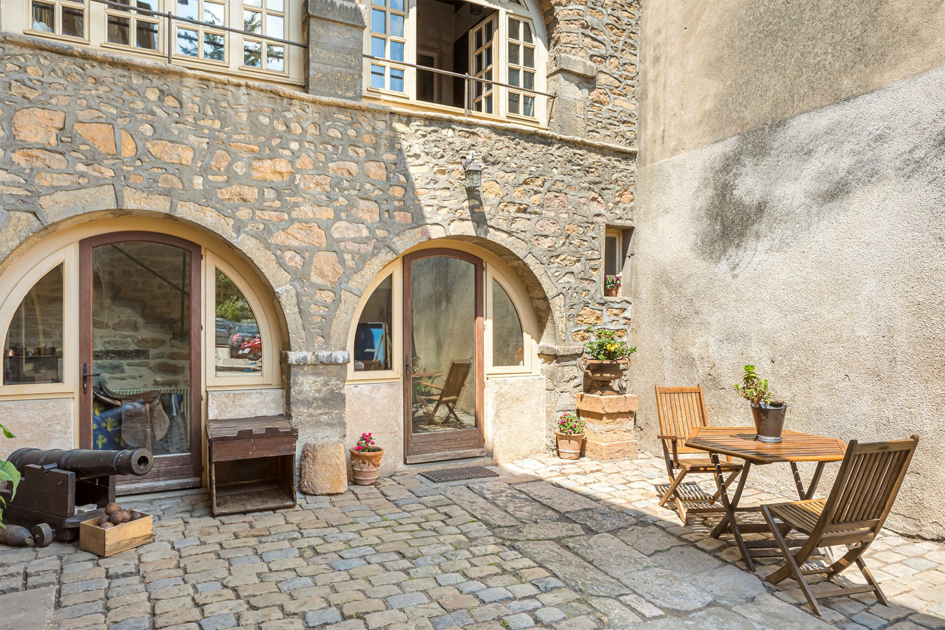 Sale House - Albigny-sur-Saône