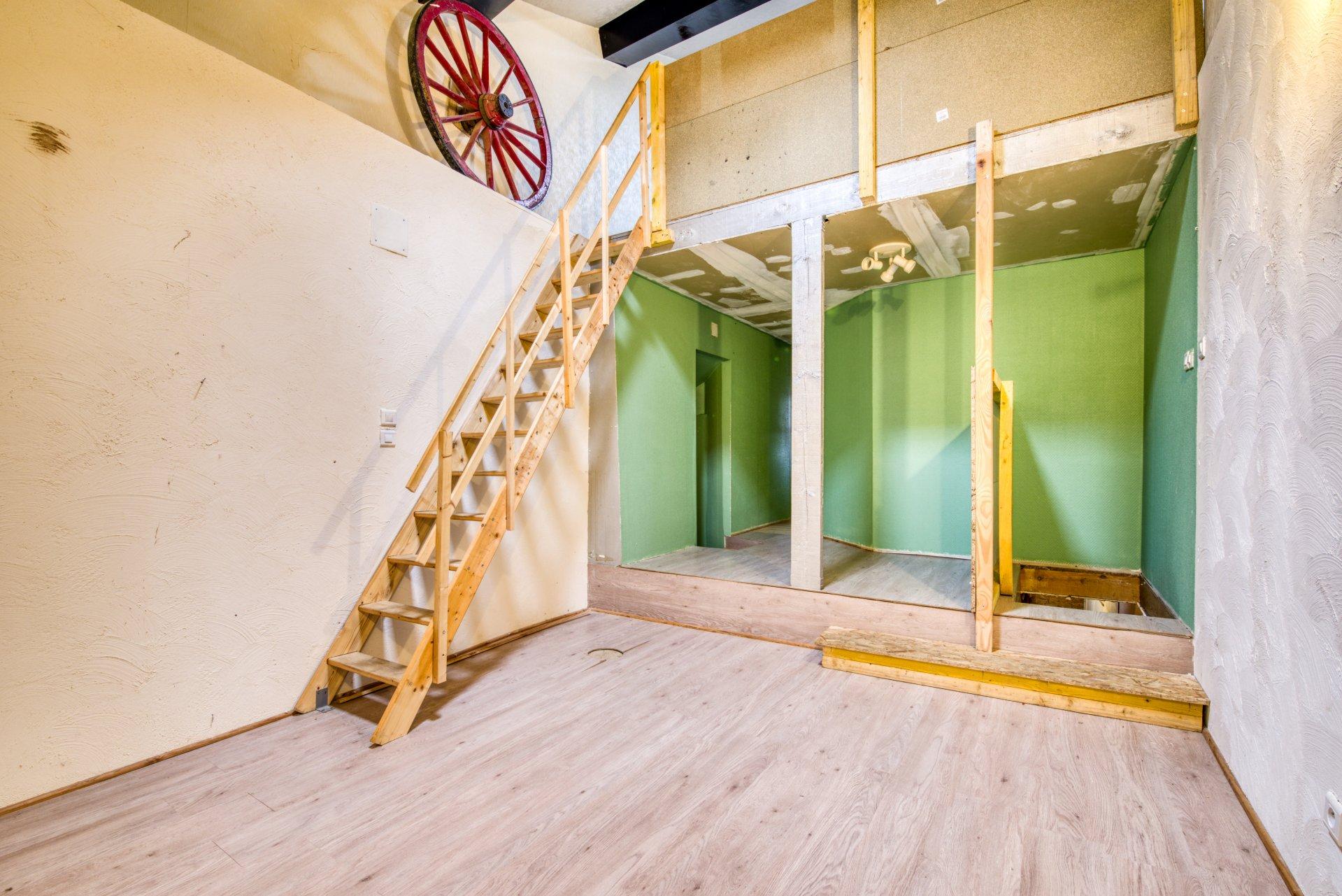 Sale House - Anoux