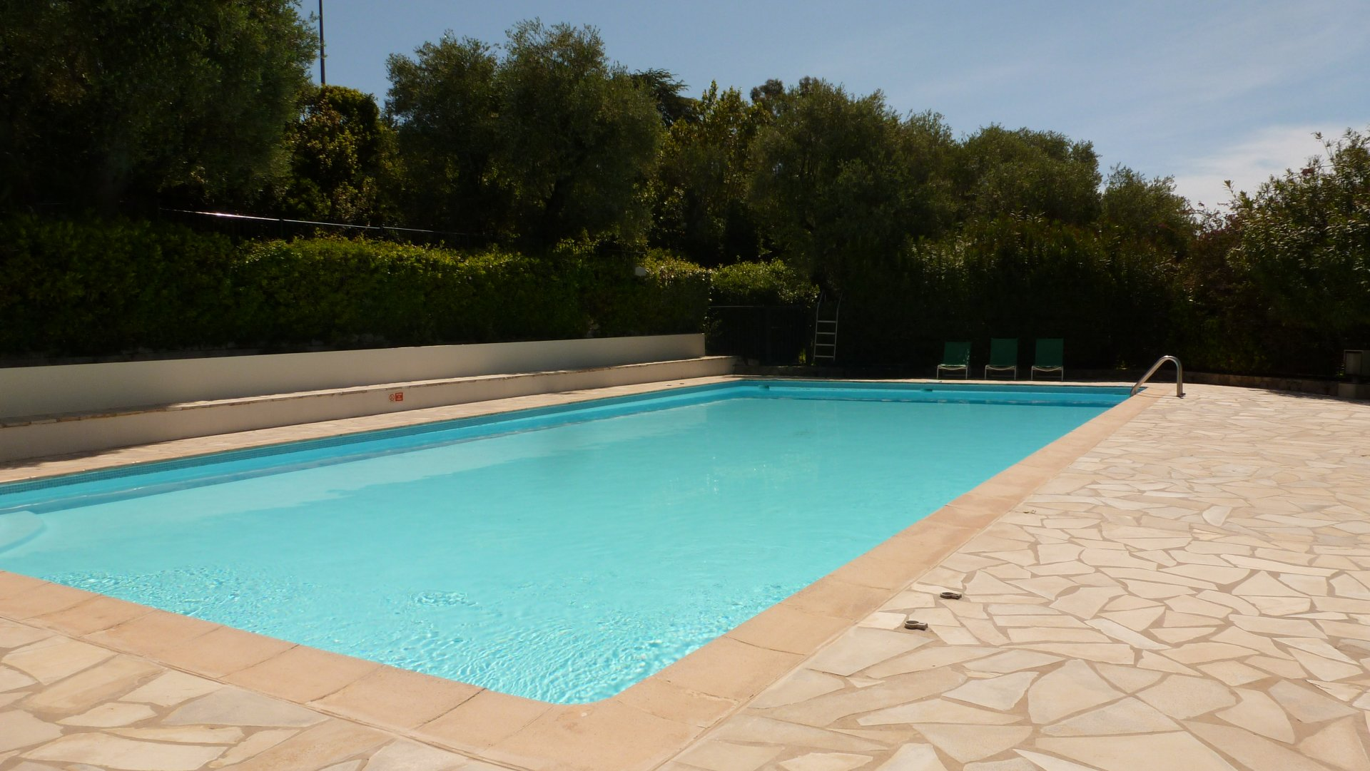 CANNES OXFORD - 3P 90M² + 20M² PANORAMIC SEA VIEW TERRACE
