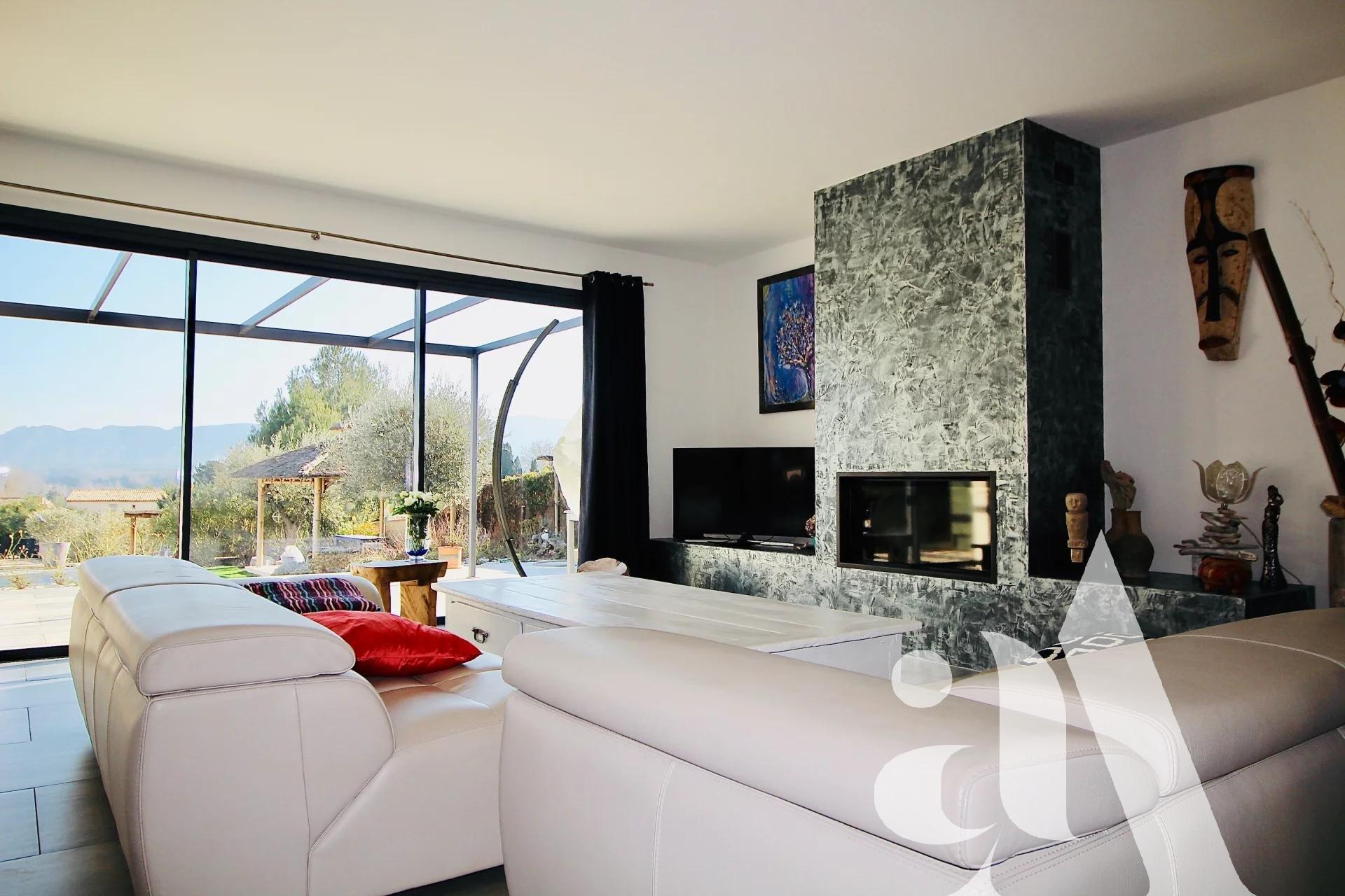 VILLA ALOHA - SAINT-REMY DE PROVENCE - ALPILLES - 3 chambres - 6 personnes