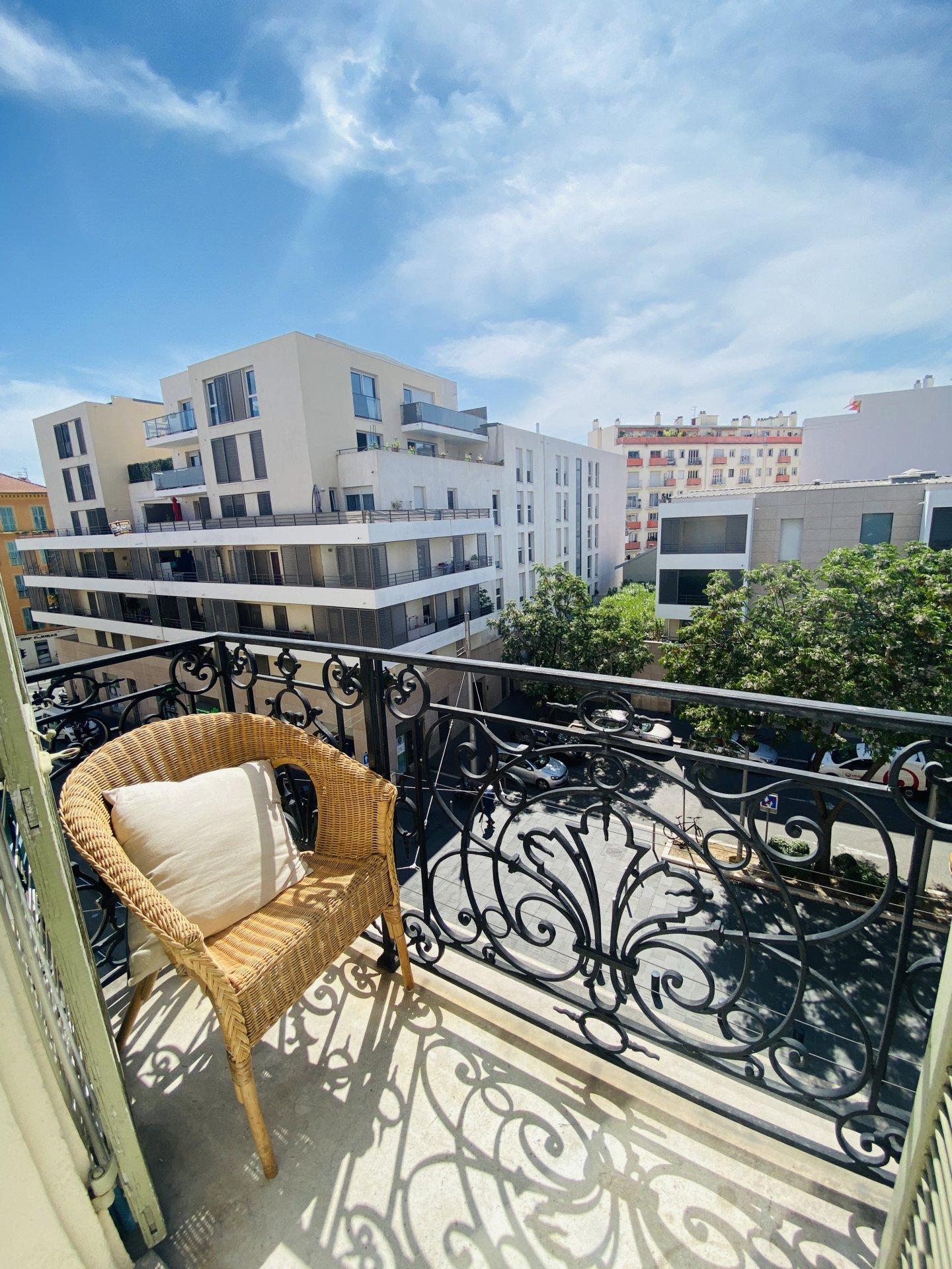 Vendita Appartamento - Nizza (Nice) Borriglione