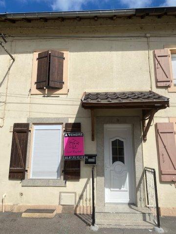 Sale Semi-detached house - Moyeuvre-Grande