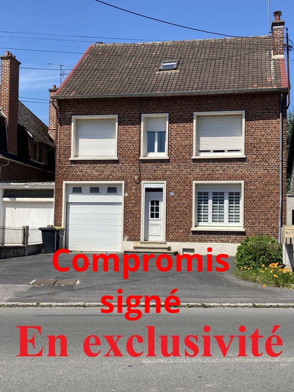En Exclusivité Bruyère Immobilier